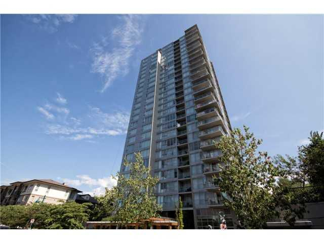 Main Photo: # 603 660 NOOTKA WY in Port Moody: Port Moody Centre Condo for sale ()  : MLS®# V997763