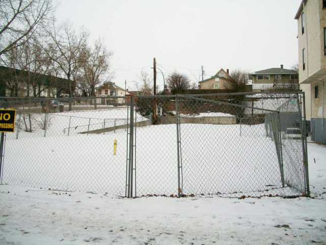 Main Photo: 632 MEREDITH Road NE in Calgary: Bridgeland Vacant Lot for sale : MLS®# C3462144