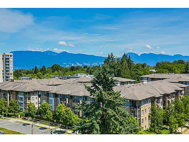 "Main Photo: 905 5868 AGRONOMY Road in Vancouver: University VW Condo for sale in ""SITKA"" (Vancouver West)  : MLS®# V1133257"