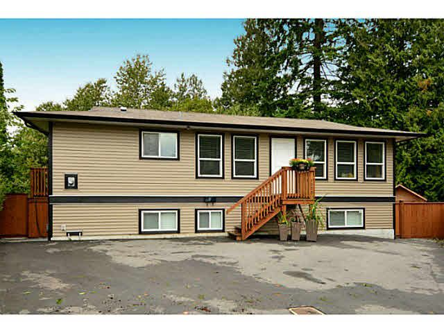 """Main Photo: 5073 205 Street in Langley: Langley City House for sale in """"Blacklock"""" : MLS®# F1451041"""