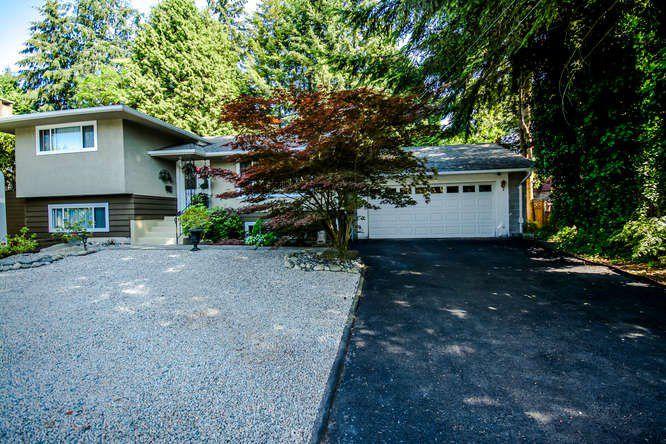 Main Photo: 8838 SHEPHERD Way in Delta: Nordel House for sale (N. Delta)  : MLS®# R2072863