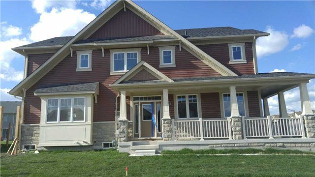 Main Photo: 2310 Steeple Chase Street in Oshawa: Windfields House (2-Storey) for lease : MLS®# E3506664