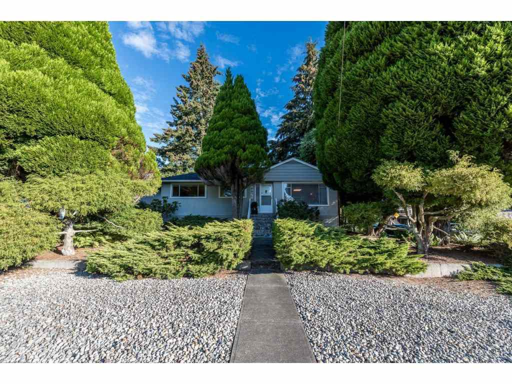 Main Photo: 6871 CARNEGIE Street in Burnaby: Sperling-Duthie House for sale (Burnaby North)  : MLS®# R2111912