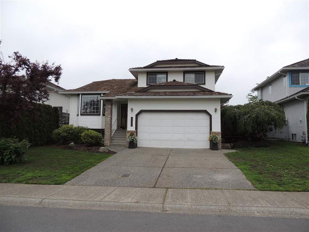 Main Photo: 31347 SOUTHERN Drive in Abbotsford: Abbotsford West House for sale : MLS®# R2138740