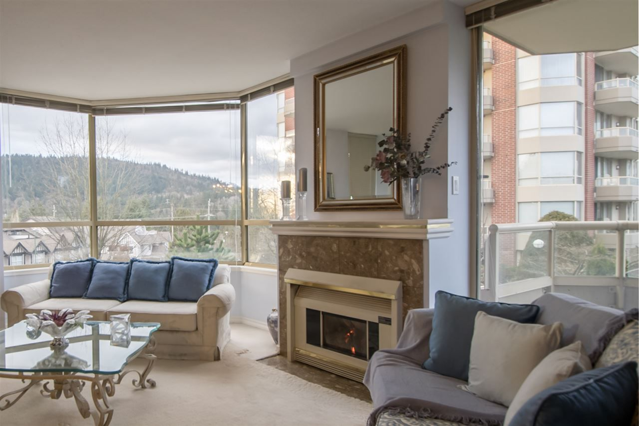 """Main Photo: 303 728 FARROW Street in Coquitlam: Coquitlam West Condo for sale in """"THE VICTORIA"""" : MLS®# R2146505"""