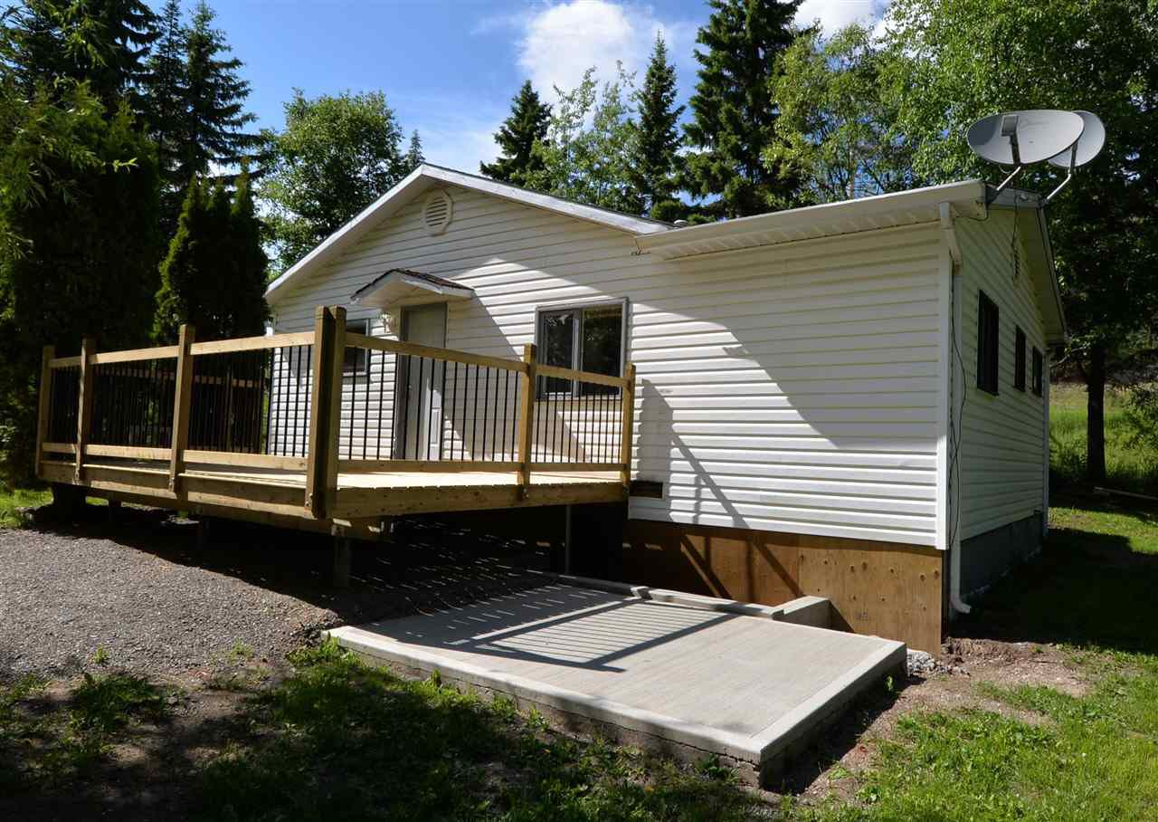 Main Photo: 6866 IRENE Road in Prince George: Lafreniere House for sale (PG City South (Zone 74))  : MLS®# R2178064