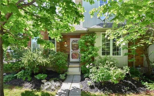 Main Photo: 131 Montgomery Boulevard: Orangeville House (Bungalow) for sale : MLS®# W3846296