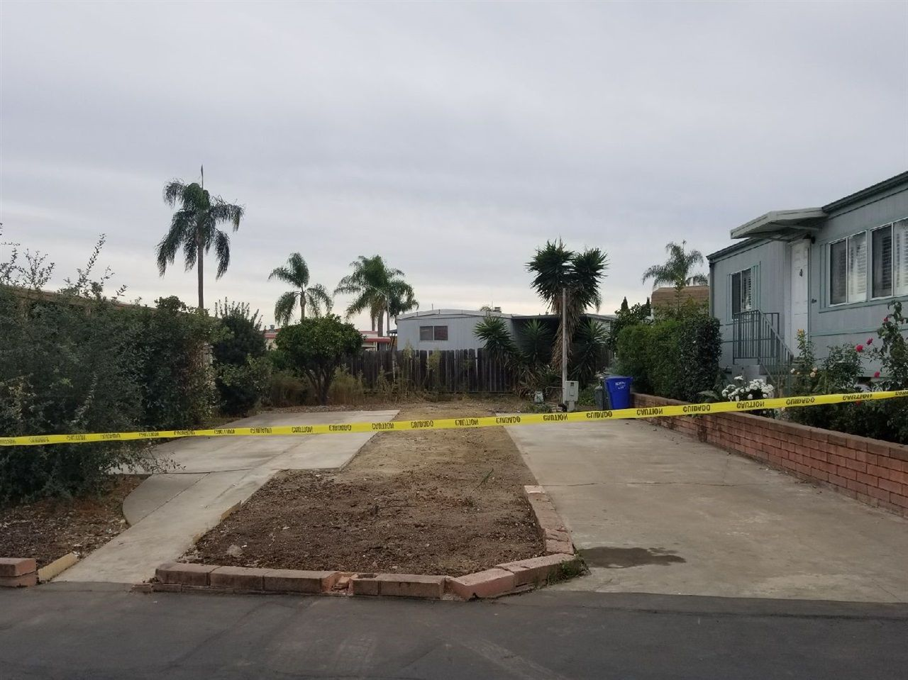 Prior home has been removed. Lot is just about ready for your new home!