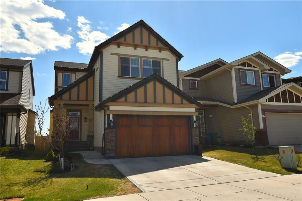 Main Photo: 2101 REUNION Boulevard NW: Airdrie House for sale : MLS®# C4178685