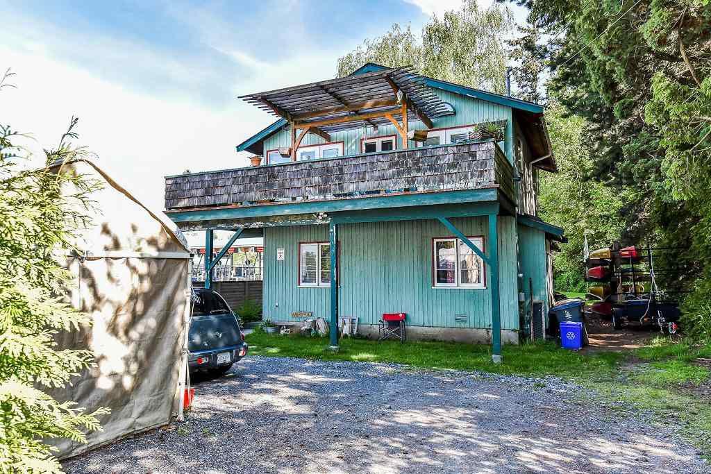 Main Photo: 16847 PEACE PARK Drive in Surrey: Pacific Douglas House for sale (South Surrey White Rock)  : MLS®# R2264462