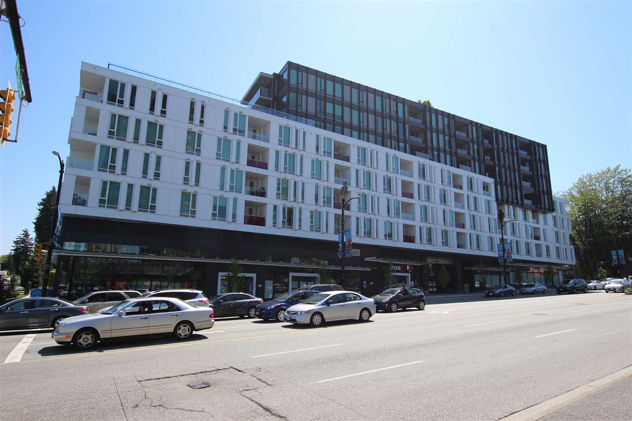 "Main Photo: 317 2888 CAMBIE Street in Vancouver: Mount Pleasant VW Condo for sale in ""THE SPOT"" (Vancouver West)  : MLS®# R2287223"