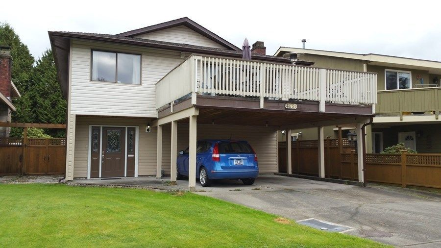 Main Photo: 4651 PRINCETON Avenue in Richmond: Boyd Park House for sale : MLS®# R2292900