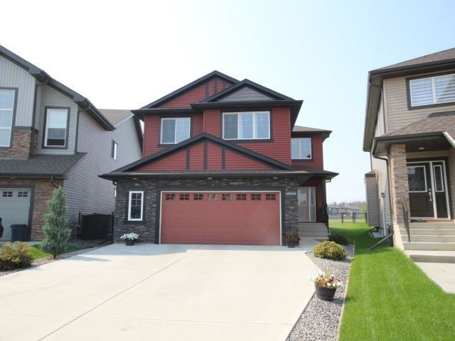 Main Photo: 16316 136 Street in Edmonton: Zone 27 House for sale : MLS®# E4126076