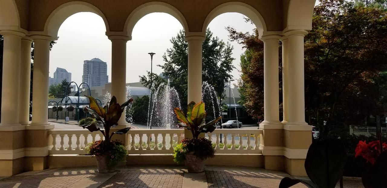 """Main Photo: 118 2995 PRINCESS Crescent in Coquitlam: Canyon Springs Condo for sale in """"PRINCESS GATE"""" : MLS®# R2300262"""