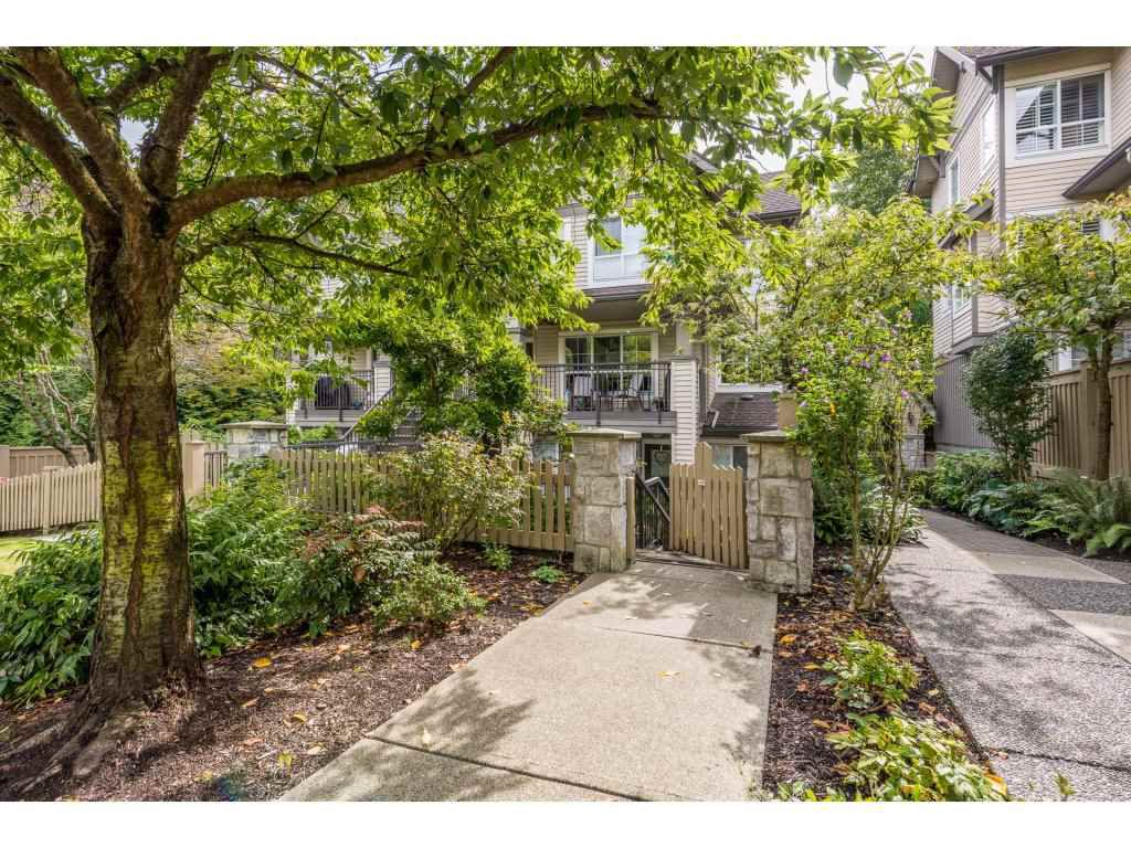 """Main Photo: 1135 ROSS Road in North Vancouver: Lynn Valley Condo for sale in """"HIGHGATE"""" : MLS®# R2308165"""