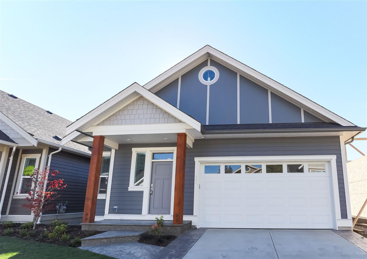 """Main Photo: 644 SCHOONER Place: Harrison Hot Springs House for sale in """"SPINNAKER WYND"""" : MLS®# R2321618"""