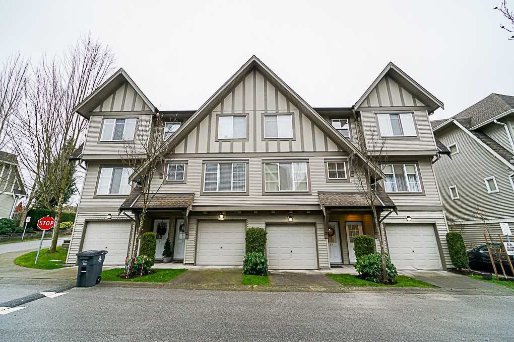 """Main Photo: 28 15175 62A Avenue in Surrey: Sullivan Station Townhouse for sale in """"Brooklands Panorama Place"""" : MLS®# R2328985"""