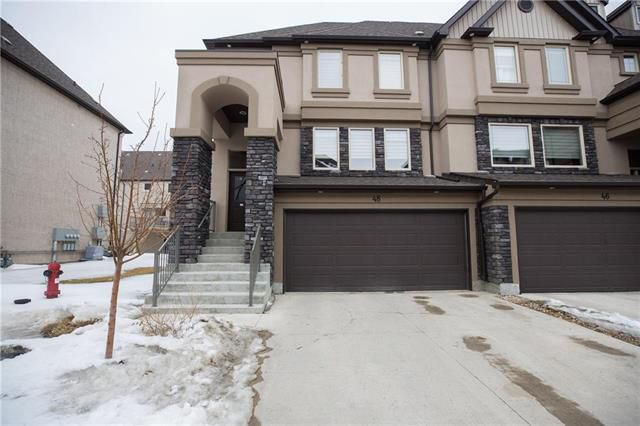 Main Photo: 48 455 Shorehill Drive in Winnipeg: Royalwood Condominium for sale (2J)  : MLS®# 1900331