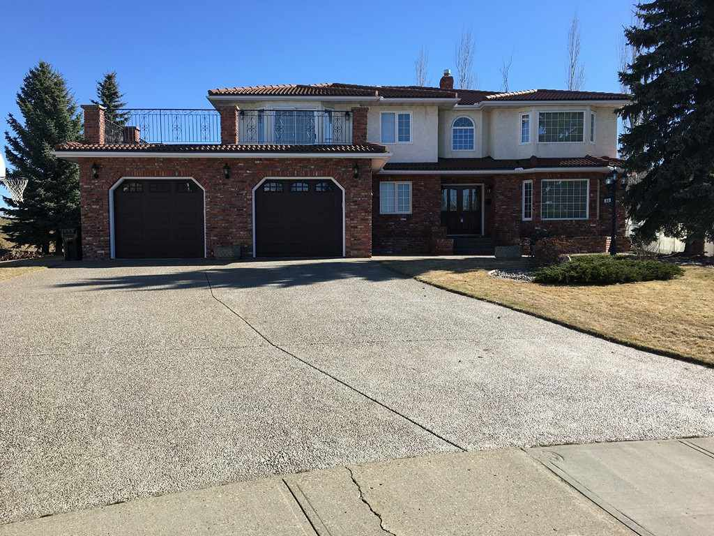 Main Photo: 46 William Bell Drive: Leduc House for sale : MLS®# E4140363