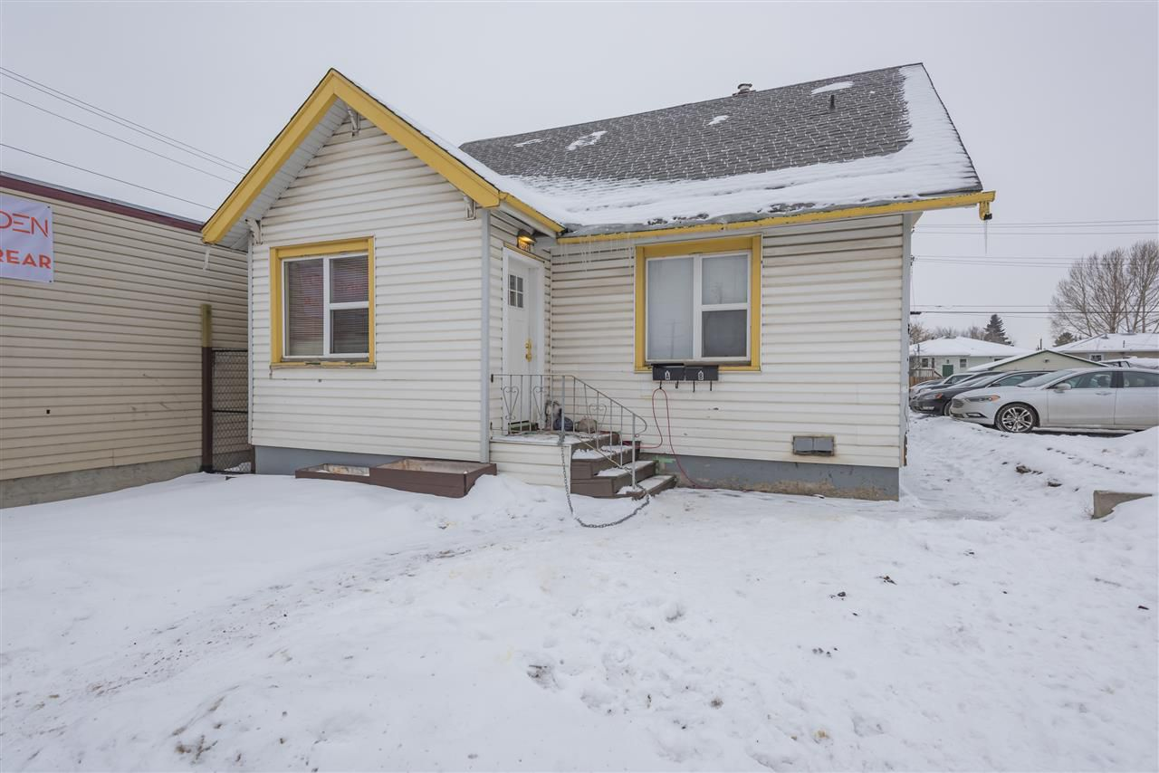 Main Photo: 12732 127 Street NW in Edmonton: Zone 01 House for sale : MLS®# E4140585