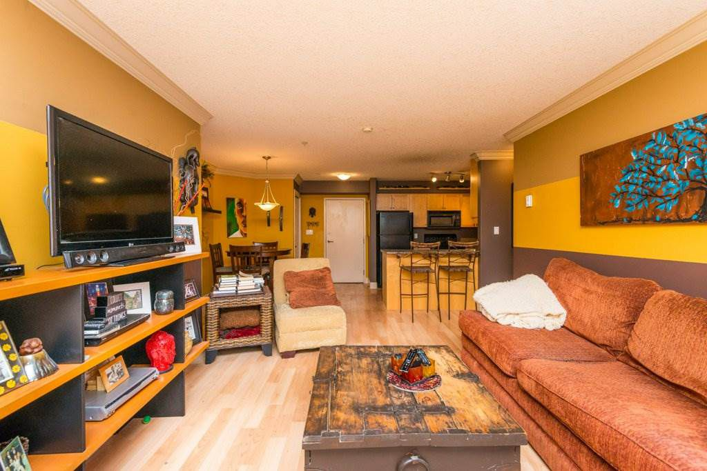 Main Photo: #109 13005 140 Avenue in Edmonton: Zone 27 Condo for sale : MLS®# E4143217
