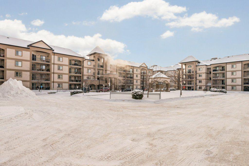Main Photo: #109 13005 140 Avenue in Edmonton: Zone 27 Condo for sale : MLS®# E4143217