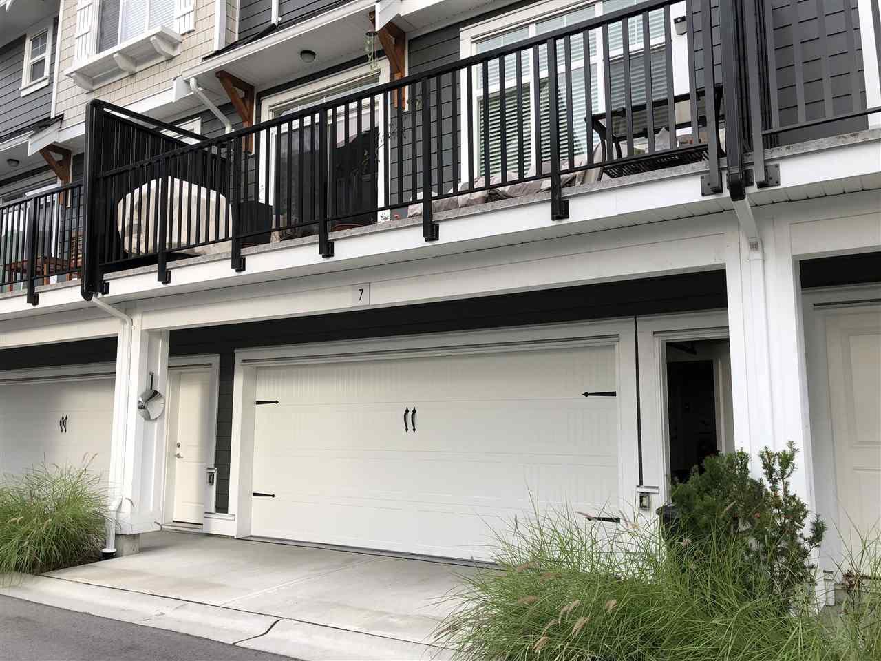 double s/s garage