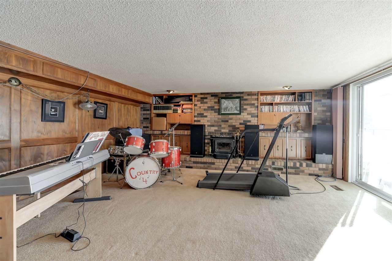 Photo 22: Photos: 3441 199 Street in Edmonton: Zone 57 House for sale : MLS®# E4143534