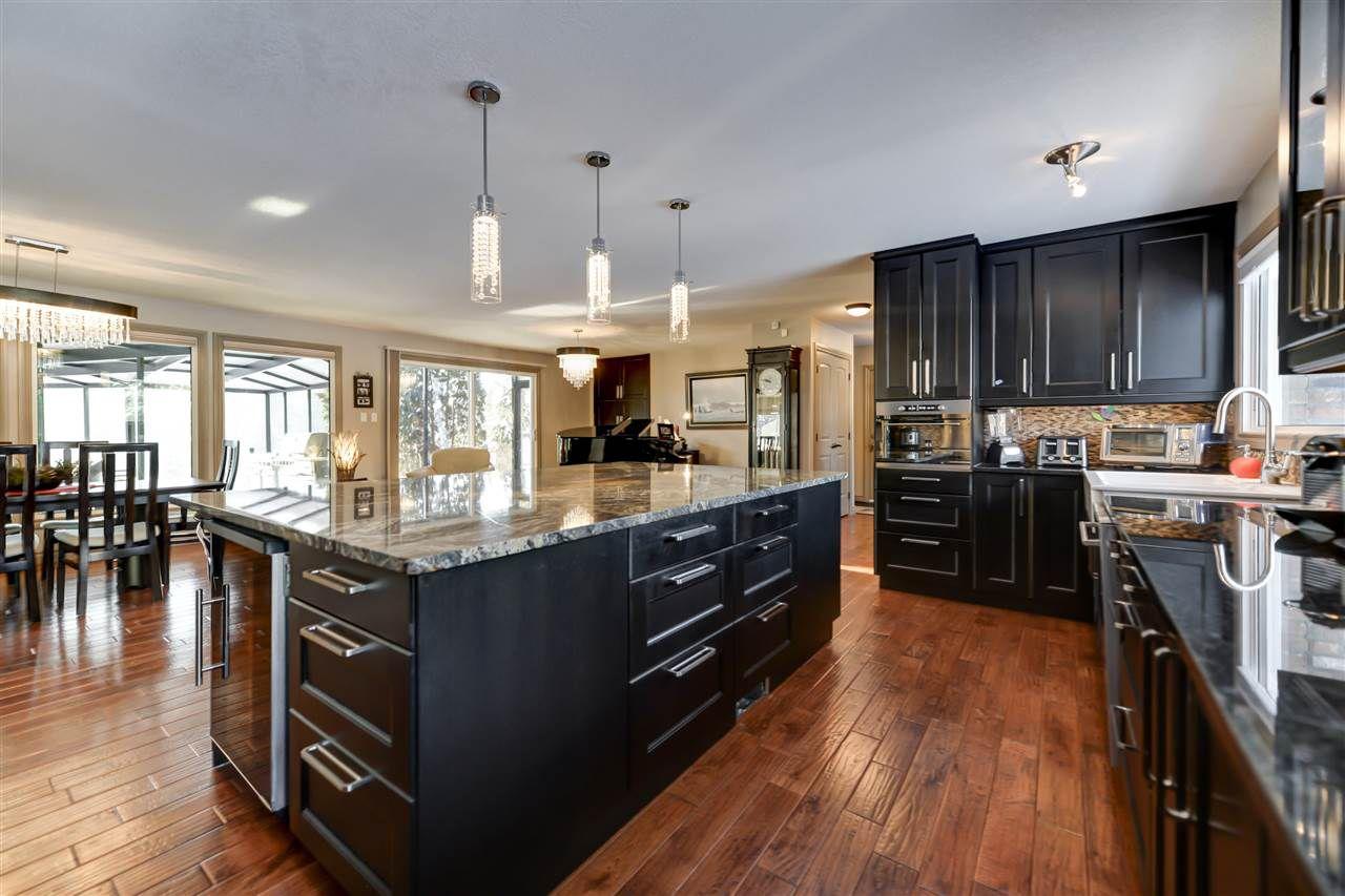 Photo 8: Photos: 3441 199 Street in Edmonton: Zone 57 House for sale : MLS®# E4143534