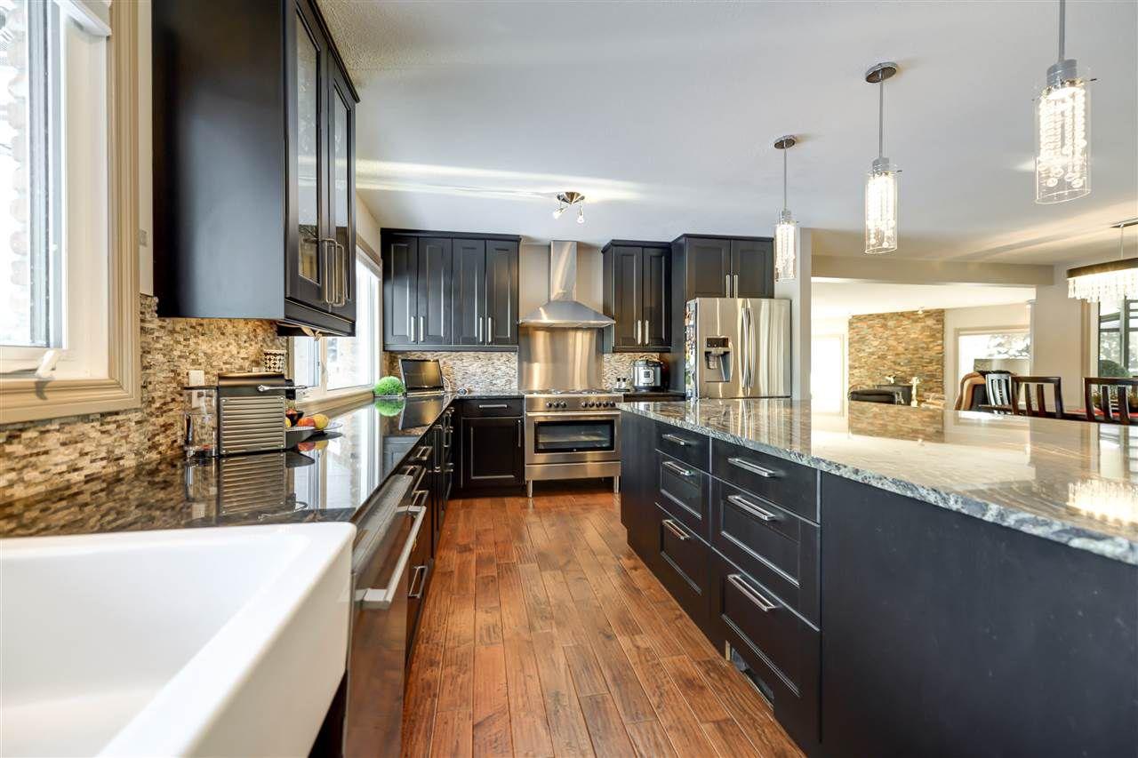 Photo 7: Photos: 3441 199 Street in Edmonton: Zone 57 House for sale : MLS®# E4143534