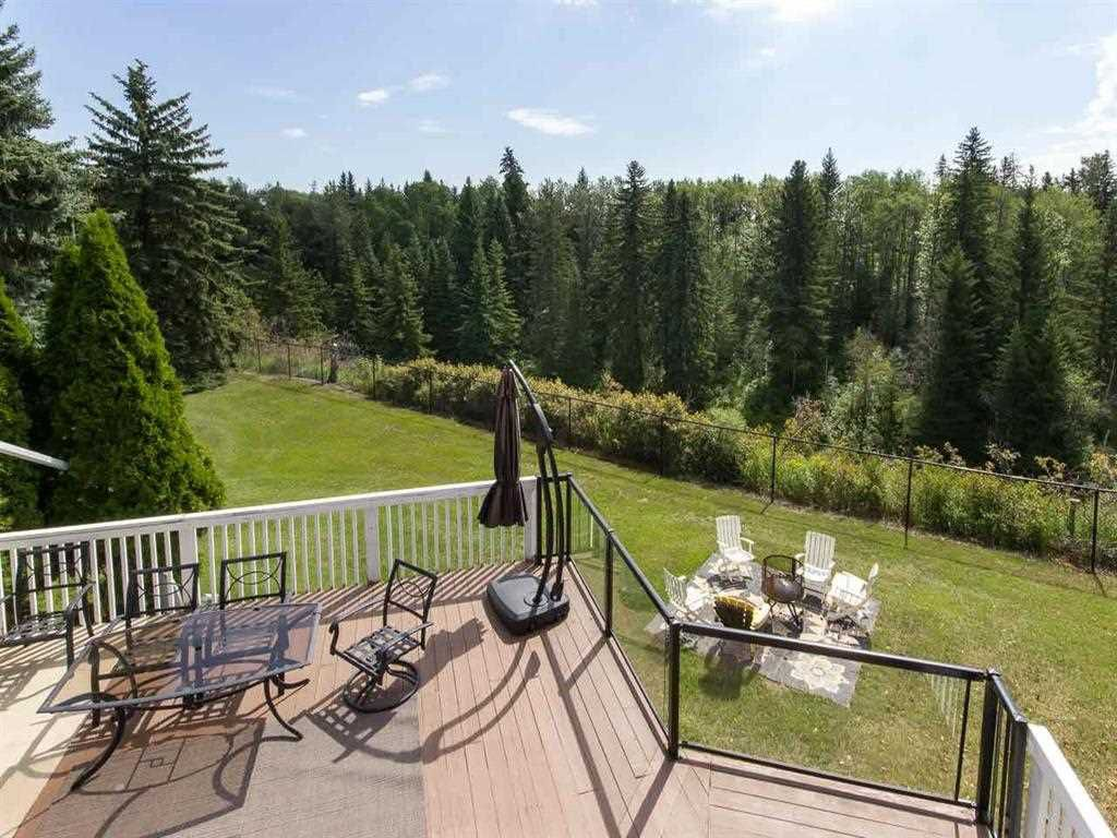 Photo 19: Photos: 3441 199 Street in Edmonton: Zone 57 House for sale : MLS®# E4143534