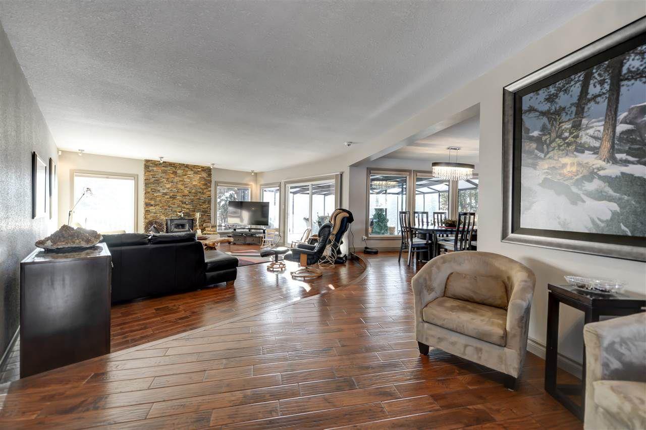 Photo 5: Photos: 3441 199 Street in Edmonton: Zone 57 House for sale : MLS®# E4143534
