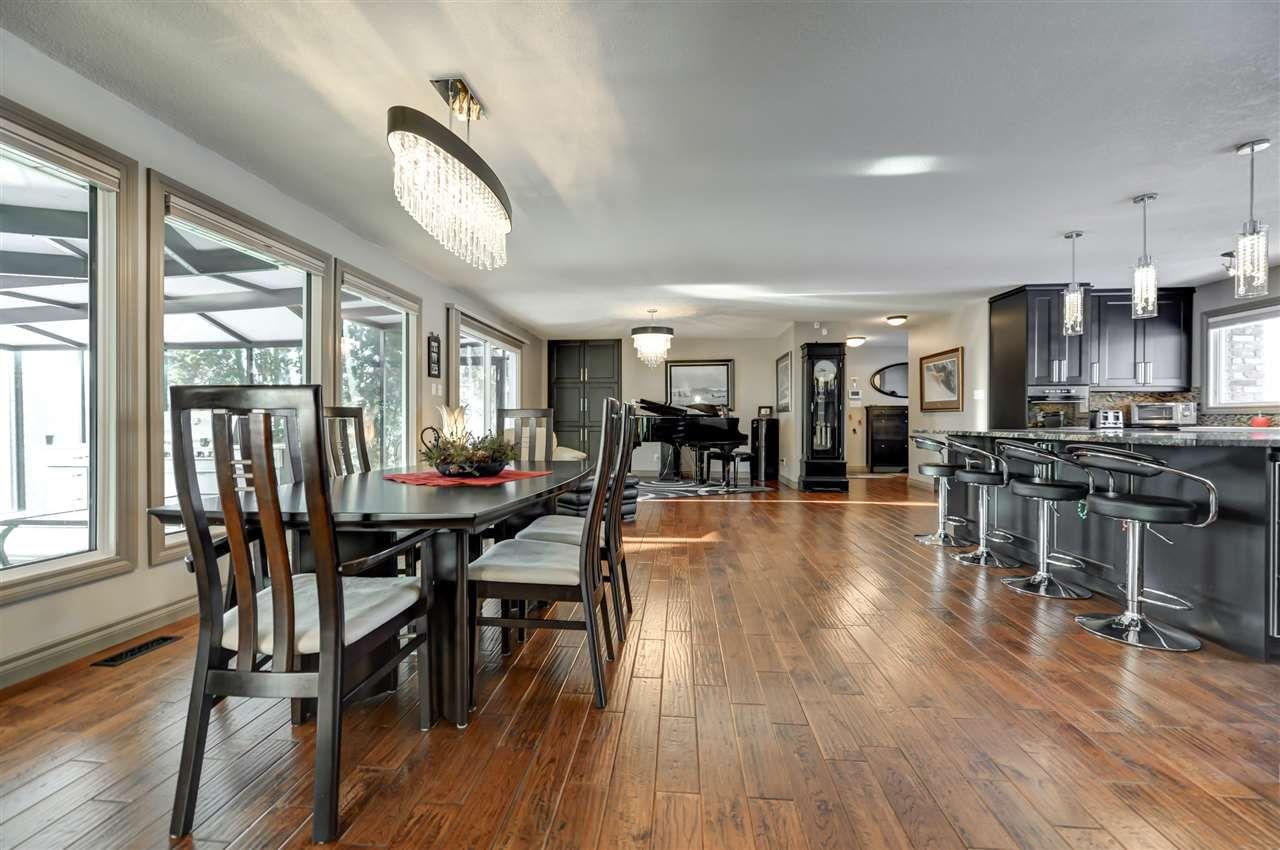 Photo 6: Photos: 3441 199 Street in Edmonton: Zone 57 House for sale : MLS®# E4143534