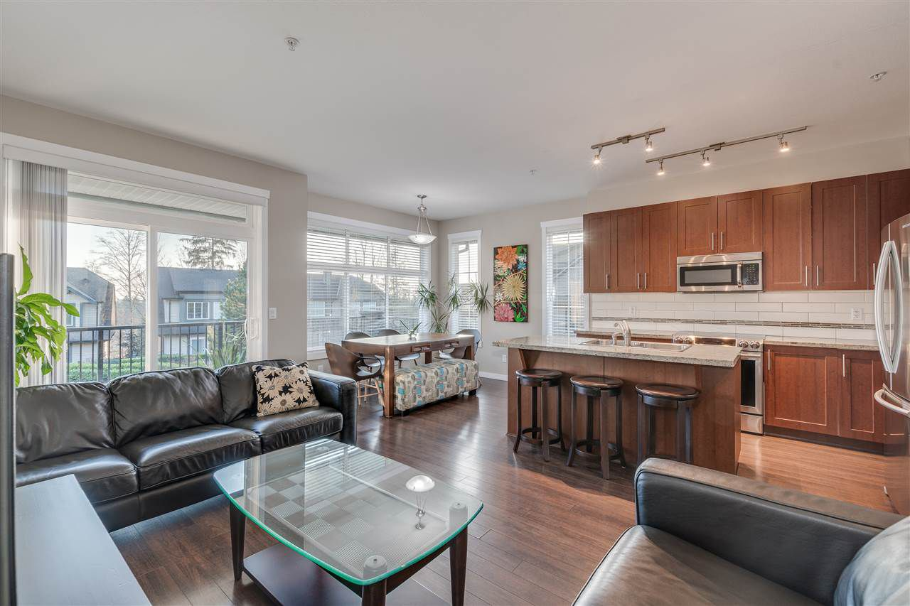 """Main Photo: 114 13819 232 Street in Maple Ridge: Silver Valley Townhouse for sale in """"BRIGHTON"""" : MLS®# R2342669"""
