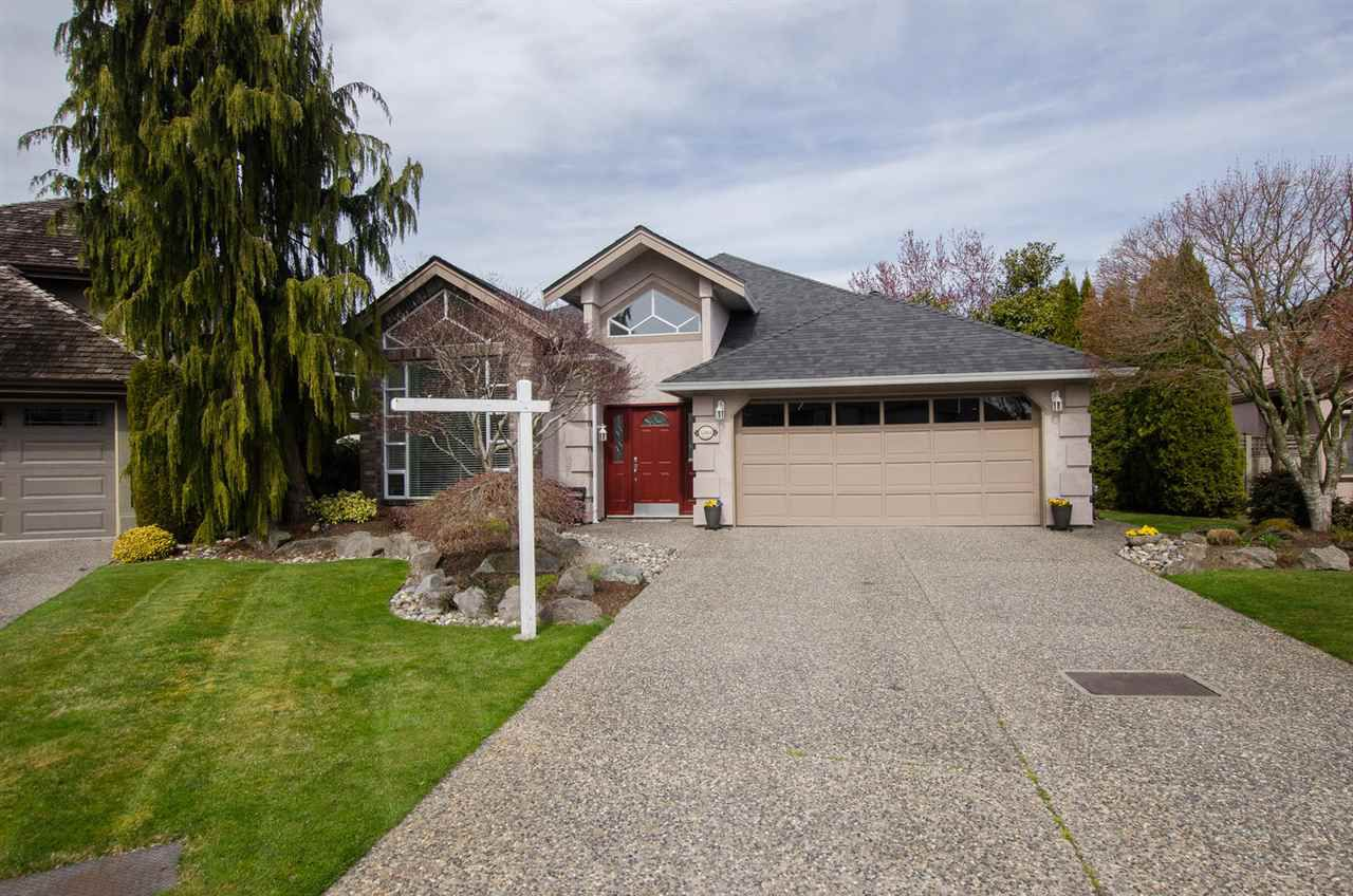 Main Photo: 5303 KETCH Place in Delta: Neilsen Grove House for sale (Ladner)  : MLS®# R2367796