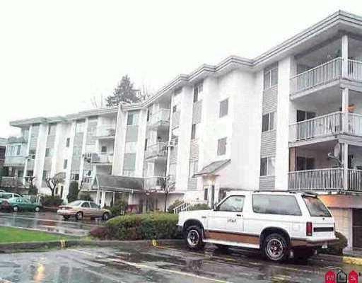 Main Photo: 208 2535 HILL-TOUT ST in Abbotsford: Abbotsford West Condo for sale : MLS®# F2600444
