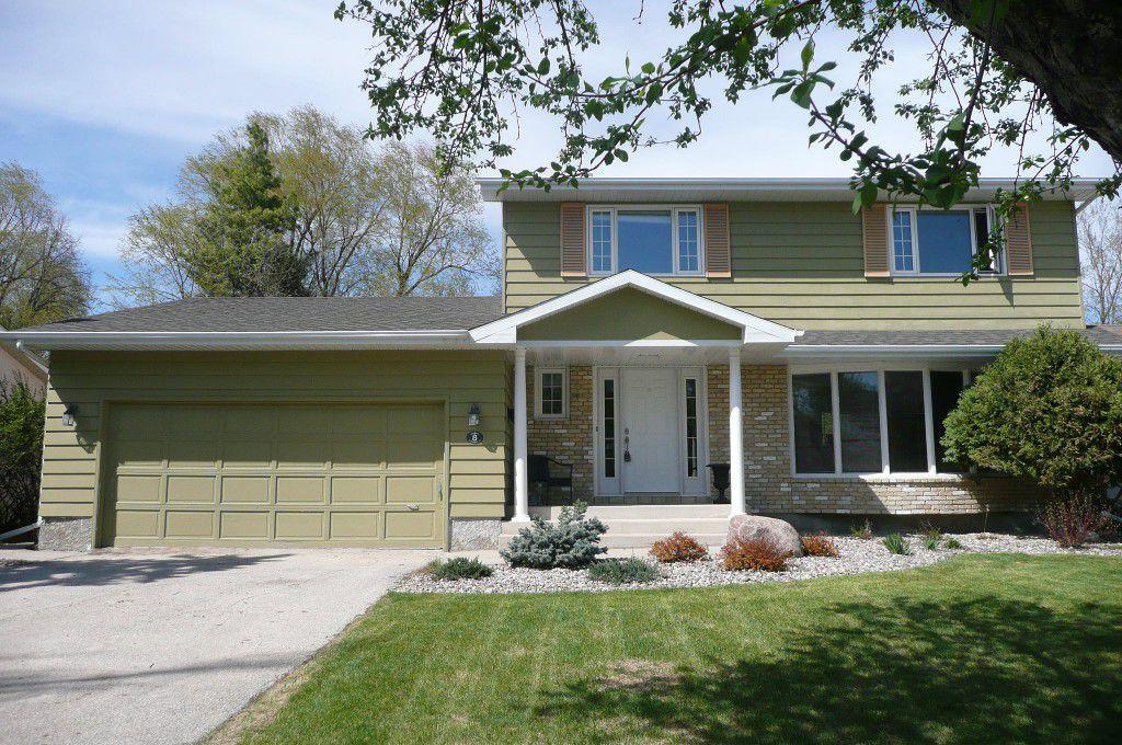 Main Photo:  in Winnipeg: Westwood / Crestview Single Family Detached for sale (West Winnipeg)