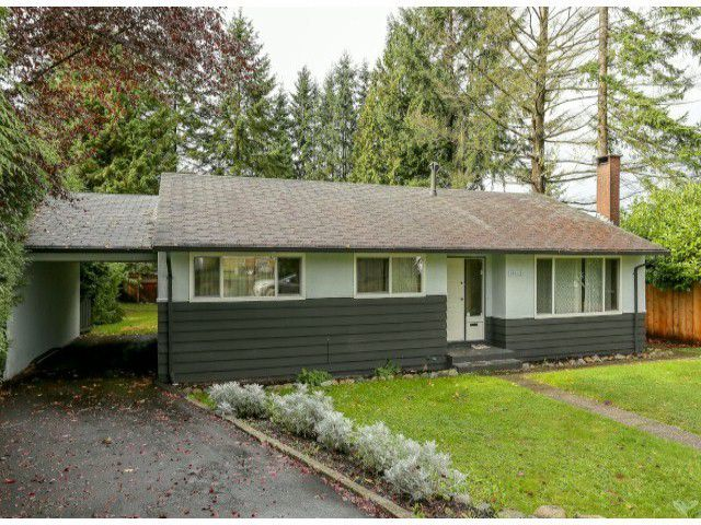 """Main Photo: 15112 DOVE Place in Surrey: Bolivar Heights House for sale in """"Birdland"""" (North Surrey)  : MLS®# F1326175"""