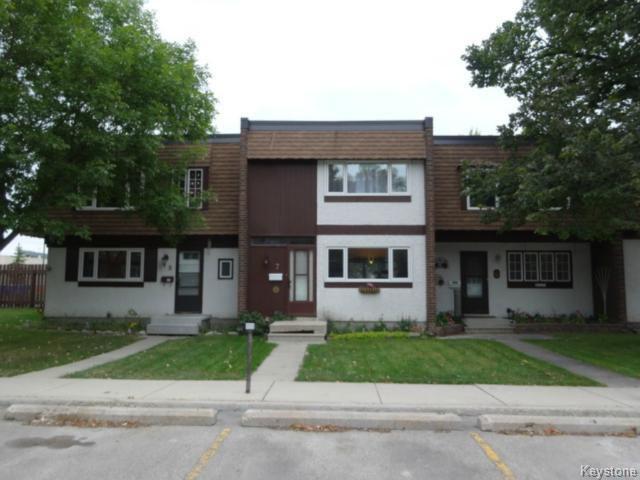 Main Photo: 7 Abercorn Grove in WINNIPEG: Charleswood Condominium for sale (South Winnipeg)  : MLS®# 1403287