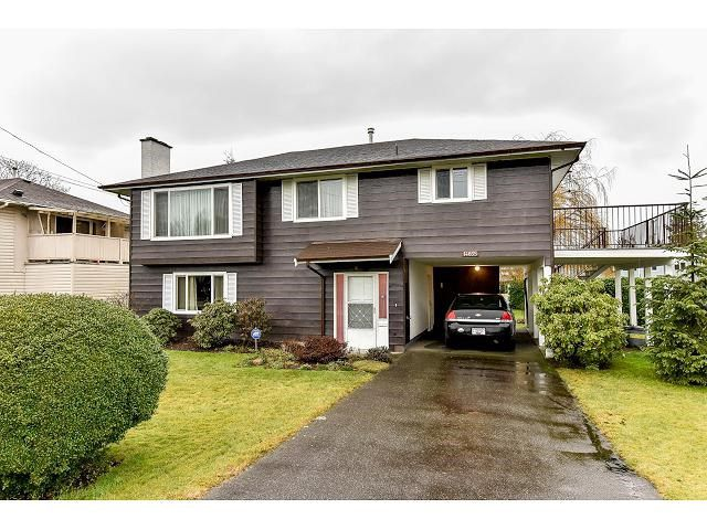 """Main Photo: 14655 106 Avenue in Surrey: Guildford House for sale in """"West Guildford"""" (North Surrey)  : MLS®# R2027131"""