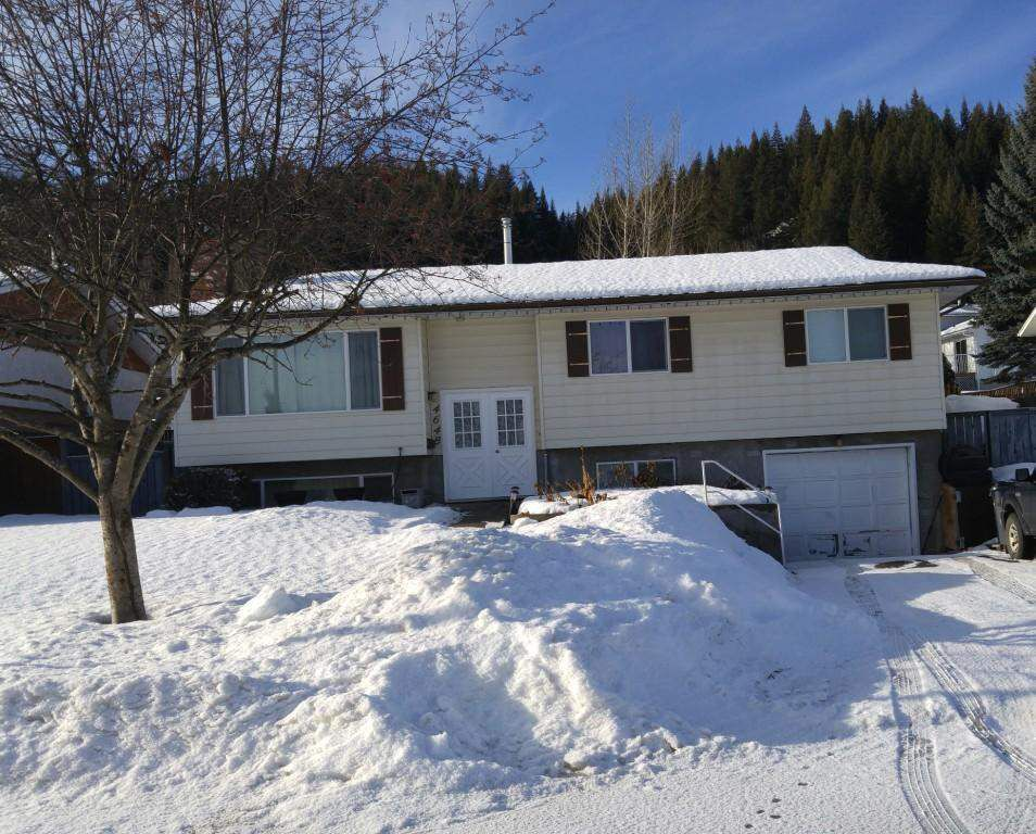 """Main Photo: 4648 QUARTZ Crescent in Prince George: Foothills House for sale in """"FOOTHILLS"""" (PG City West (Zone 71))  : MLS®# R2030208"""