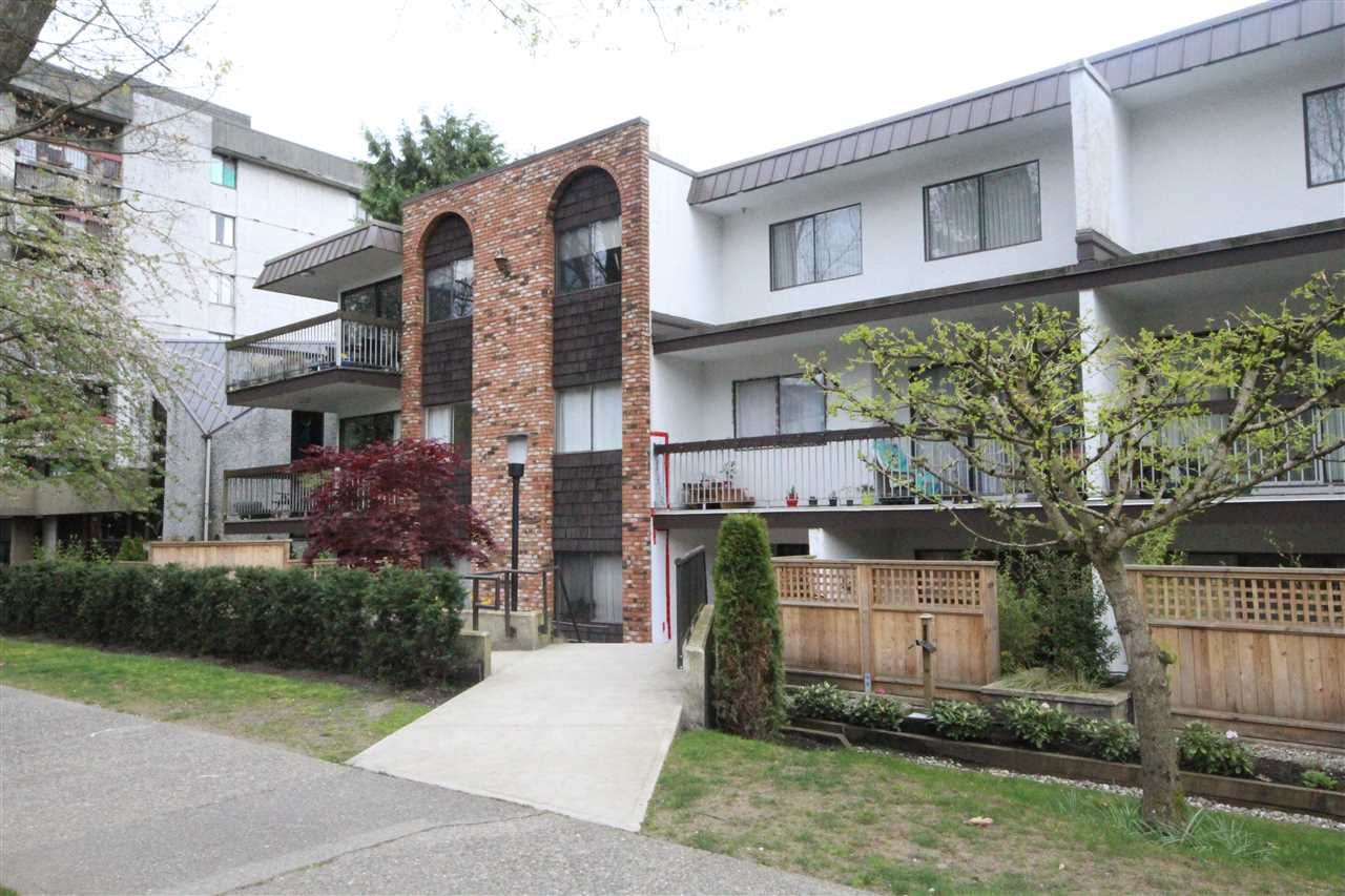"Main Photo: 308 345 W 10TH Avenue in Vancouver: Mount Pleasant VW Condo for sale in ""Villa Marquis"" (Vancouver West)  : MLS®# R2056198"