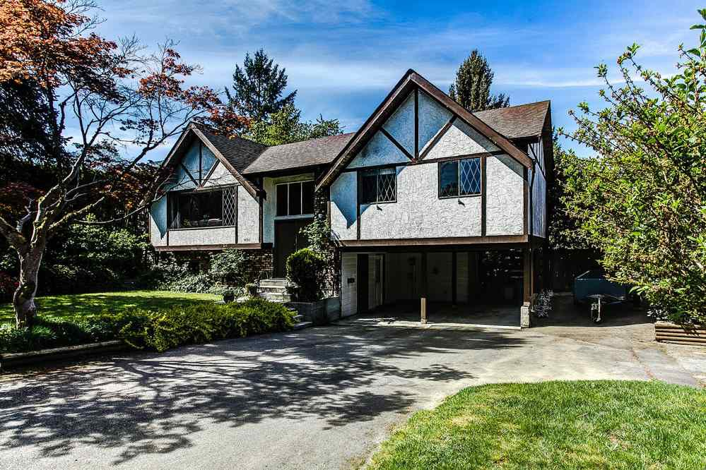 Main Photo: 11735 MORRIS Street in Maple Ridge: West Central House for sale : MLS®# R2060082