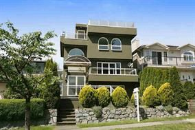 "Main Photo: 89 ELLESMERE Avenue in Burnaby: Capitol Hill BN House for sale in ""CAPITOL HILL"" (Burnaby North)  : MLS®# R2069913"