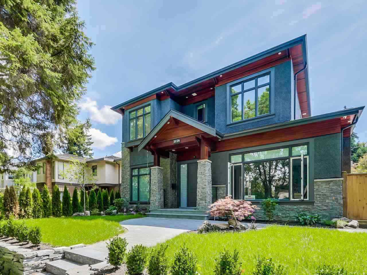 Main Photo: 3938 W 13TH Avenue in Vancouver: Point Grey House for sale (Vancouver West)  : MLS®# R2096904