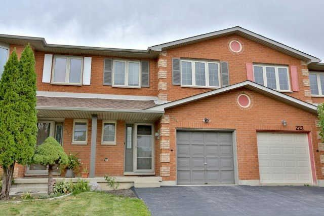Main Photo: 224 Candlewood Drive in Hamilton: Stoney Creek Mountain House (2-Storey) for sale : MLS®# X3629688