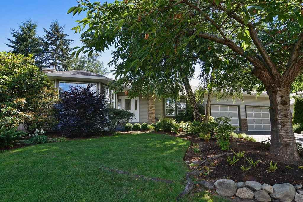 Main Photo: 15318 28A Avenue in Surrey: King George Corridor House for sale (South Surrey White Rock)  : MLS®# R2152956