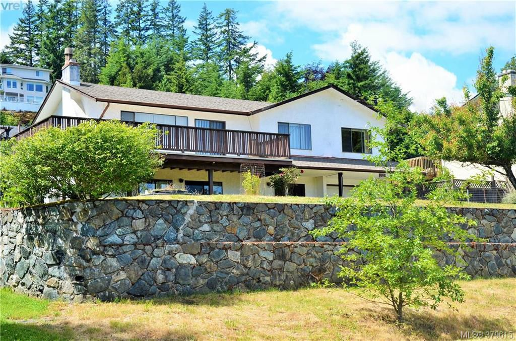 Main Photo: 2348 Galena Road in SOOKE: Sk Broomhill Single Family Detached for sale (Sooke)  : MLS®# 379615