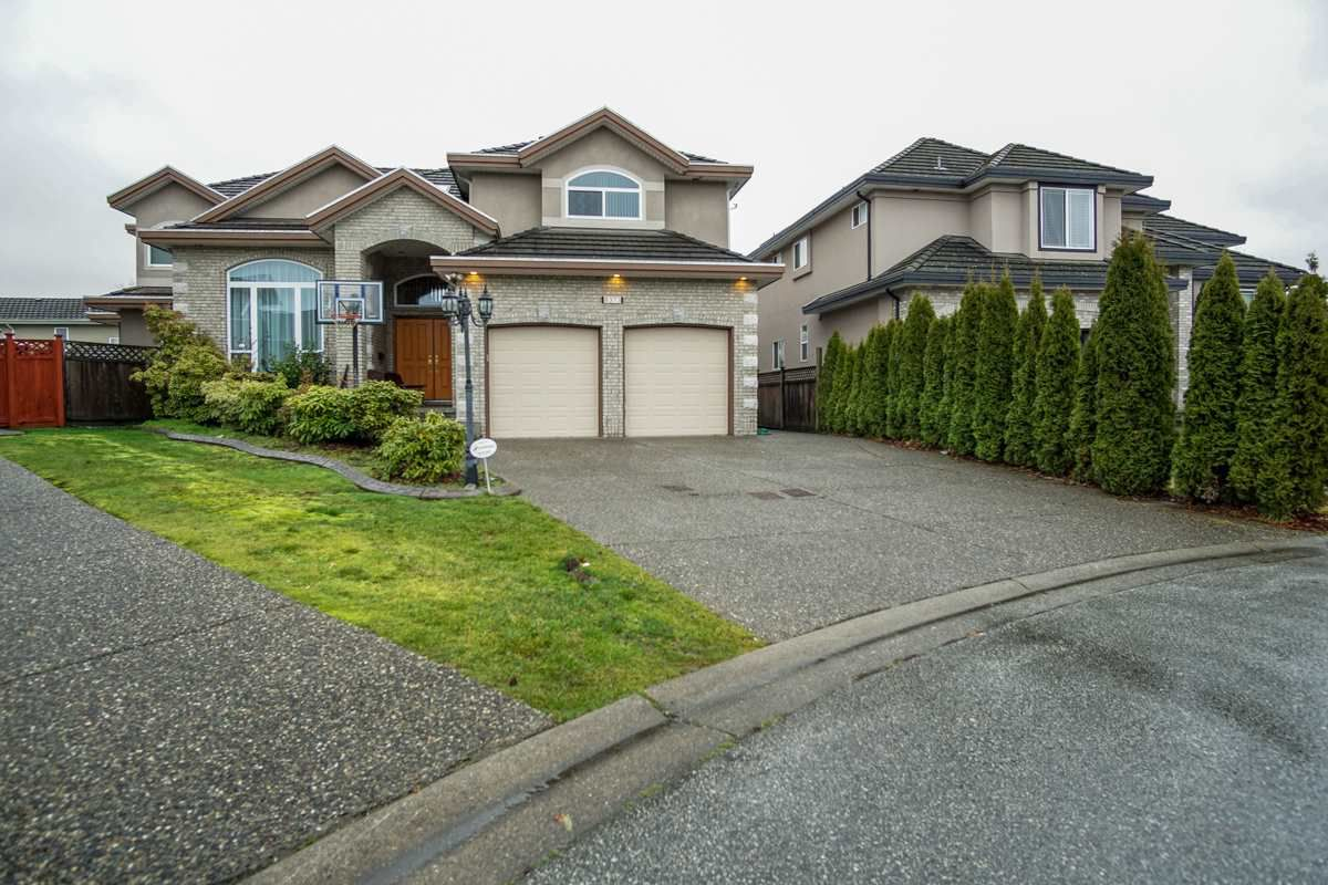 "Main Photo: 8373 146A Street in Surrey: Bear Creek Green Timbers House for sale in ""Envercreek"" : MLS®# R2237298"