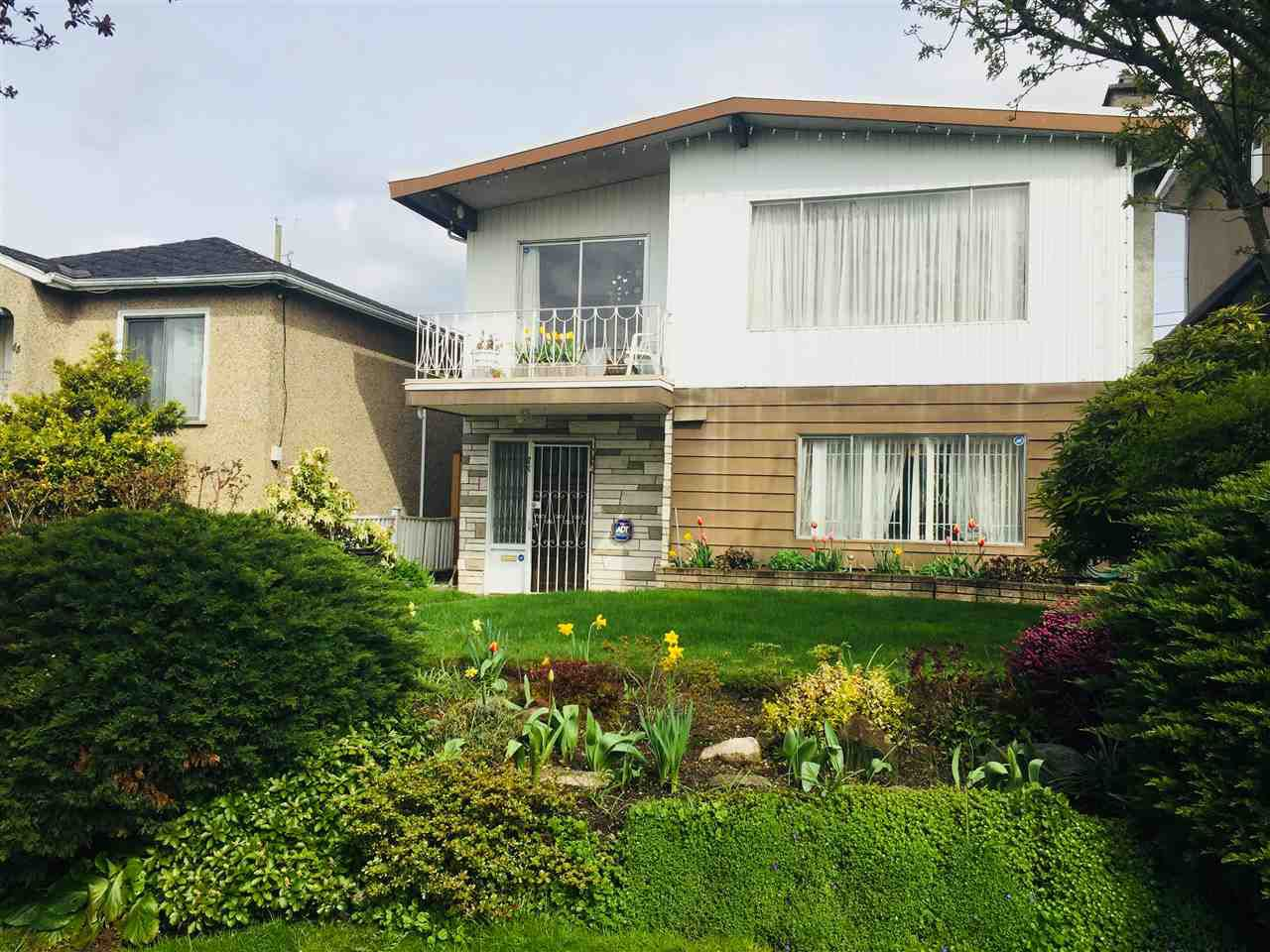 Main Photo: 71 E 58TH Avenue in Vancouver: South Vancouver House for sale (Vancouver East)  : MLS®# R2255541